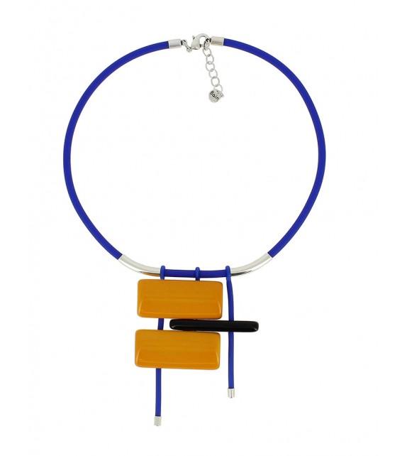 Collier Mondrian