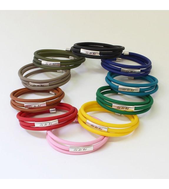 Bracelet Ile de Ré Rainbow