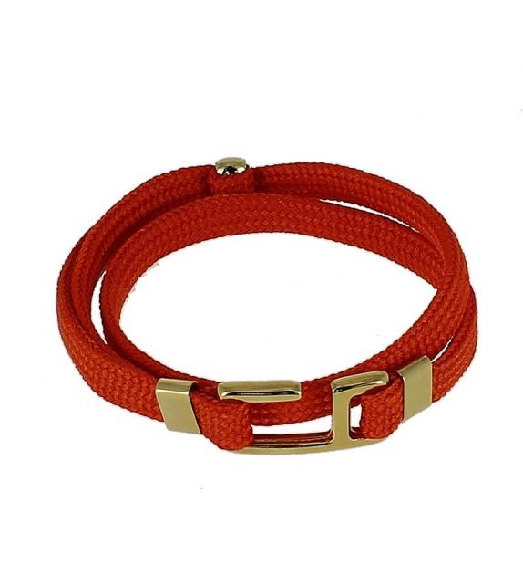 Bracelet Escale doré