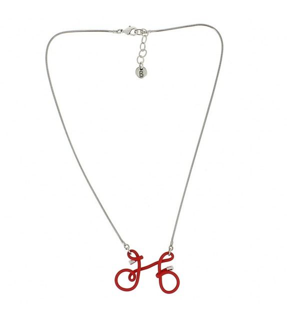 Collier Bicyclette
