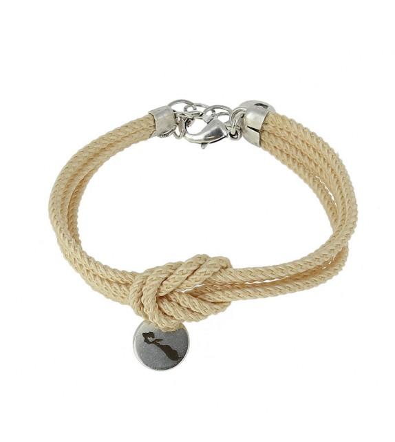 Bracelet Ile de Ré Flamand