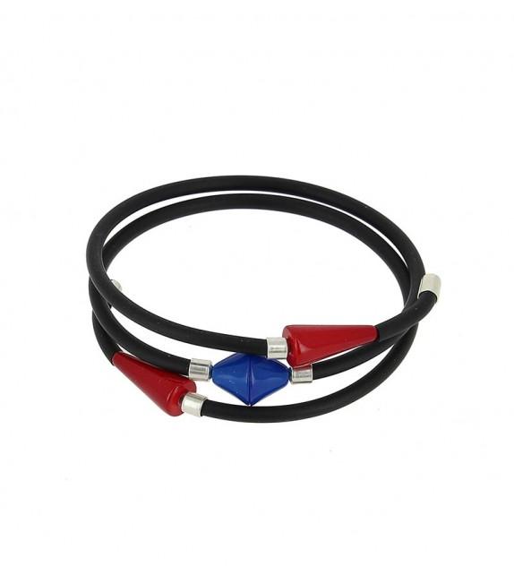 Bracelet Droit au coeur